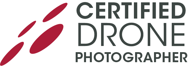 certified drone photographer