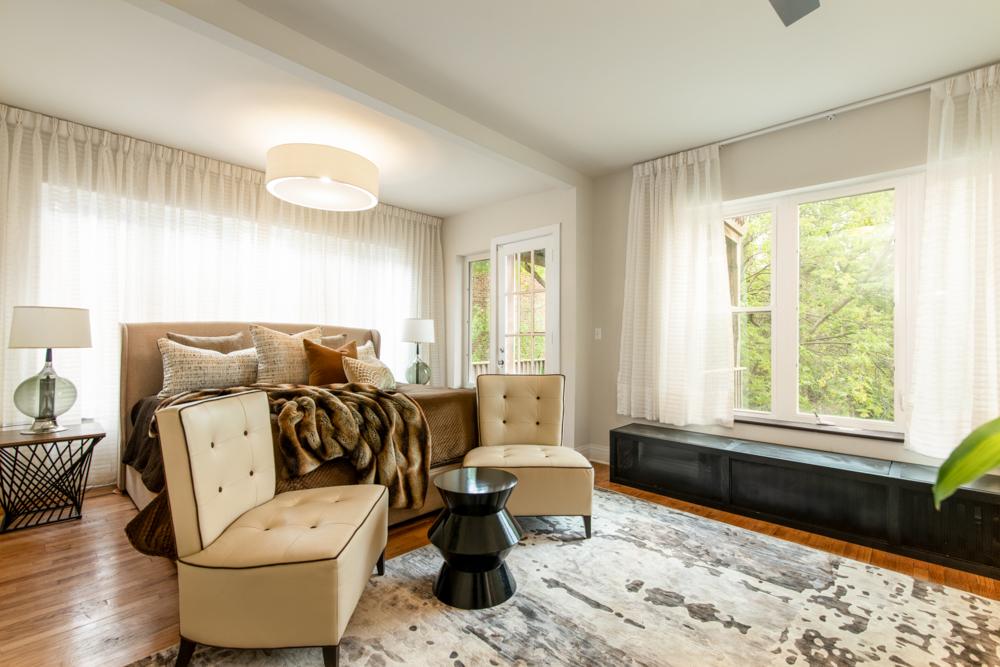 bedroom real estate images