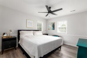 Goldie's Getaway bedroom